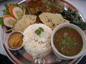 ネパール,カレー,尼泊尔,咖喱
