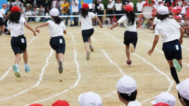運動会,小学校,中学校,undoukai,sports day,elementary school,japan,日本